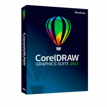 CorelDRAW Graphics Suite 2021 Education License (WIN)