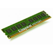 Kingston Technology 4GB DDR3-1600