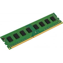 Kingston Technology 8GB DDR3 1600MHz Module