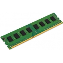 Kingston Technology 8GB DDR3L 1600MHz Module