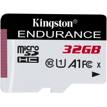 Kingston Technology High Endurance