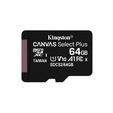 Kingston Technology Canvas Select Plus