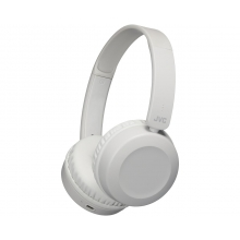 JVC HA-S31BT-H, White