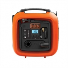 Black & Decker ASI400