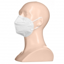 Protective mask KN95 - 10 pieces