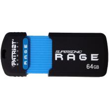 Patriot Memory 64GB Supersonic Rage XT USB 3.0