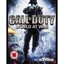 Call of Duty 5 World at War Steam - PC (el. verze)